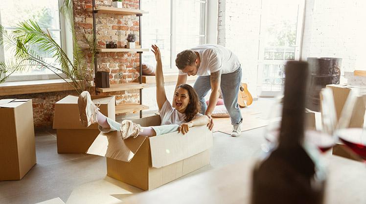 Η αγορά σπιτιού δεν θέλει κόπο αλλά τρόπο!