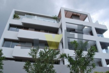 (Προς Πώληση) Κατοικία Διαμέρισμα || Αθήνα Νότια/Γλυφάδα - 165 τ.μ, 3 Υ/Δ, 796.000€