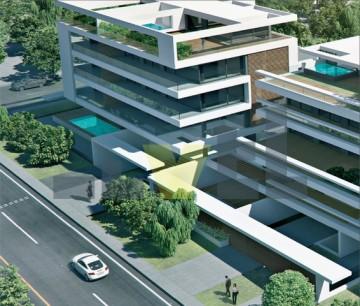 (Προς Πώληση) Κατοικία Διαμέρισμα || Αθήνα Νότια/Γλυφάδα - 198,00τ.μ, 4Υ/Δ, 1.300.000€