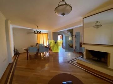 (Προς Πώληση) Κατοικία Μεζονέτα || Ανατολική Αττική/Βουλιαγμένη - 200 τ.μ, 4 Υ/Δ, 600.000€