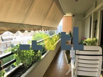 (Προς Πώληση) Κατοικία Οροφοδιαμέρισμα || Αθήνα Νότια/Νέα Σμύρνη - 177 τ.μ, 3 Υ/Δ, 255.000€