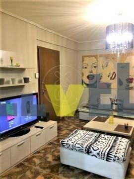 (Προς Πώληση) Κατοικία Οροφοδιαμέρισμα || Αθήνα Νότια/Άγιος Δημήτριος - 74 τ.μ, 2 Υ/Δ, 185.000€