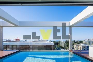 (Προς Πώληση) Κατοικία Μεζονέτα    Αθήνα Νότια/Γλυφάδα - 414,00τ.μ, 3Υ/Δ, 2.100.000€