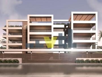 (Προς Πώληση) Κατοικία Διαμέρισμα || Αθήνα Νότια/Γλυφάδα - 117 τ.μ, 2 Υ/Δ, 546.000€