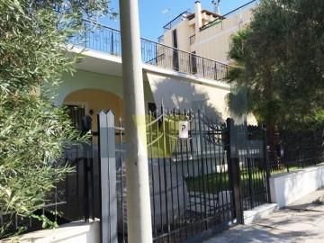 (Προς Πώληση) Κατοικία Μονοκατοικία || Αθήνα Νότια/Γλυφάδα - 130 τ.μ, 3 Υ/Δ, 550.000€