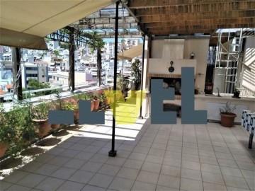 (Προς Πώληση) Κατοικία Οροφοδιαμέρισμα    Αθήνα Κέντρο/Ηλιούπολη - 120 τ.μ, 3 Υ/Δ, 300.000€