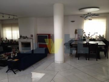 (Προς Ενοικίαση) Κατοικία Μονοκατοικία    Αθήνα Νότια/Γλυφάδα - 480 τ.μ, 4 Υ/Δ, 6.000€