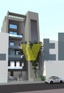 (Προς Πώληση) Κατοικία Οροφοδιαμέρισμα || Αθήνα Κέντρο/Ηλιούπολη - 100 τ.μ, 3 Υ/Δ, 330.000€