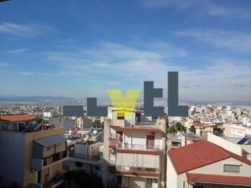 (Προς Πώληση) Κατοικία Οροφοδιαμέρισμα || Αθήνα Κέντρο/Ηλιούπολη - 100 τ.μ, 3 Υ/Δ, 470.000€