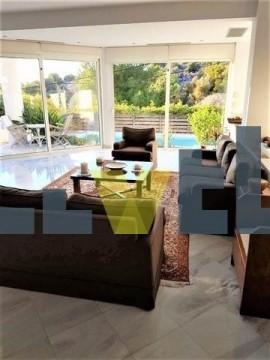 (Προς Ενοικίαση) Κατοικία Διαμέρισμα || Ανατολική Αττική/Βούλα - 140 τ.μ, 2 Υ/Δ, 2.800€