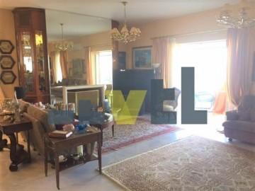 (Προς Ενοικίαση) Κατοικία Μεζονέτα || Ανατολική Αττική/Βούλα - 260 τ.μ, 5 Υ/Δ, 3.500€