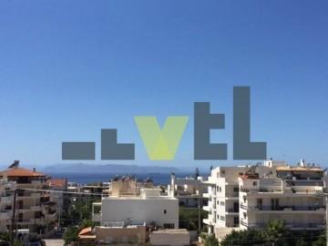 (Προς Πώληση) Κατοικία Οροφοδιαμέρισμα || Αθήνα Νότια/Γλυφάδα - 80 τ.μ, 2 Υ/Δ, 250.000€