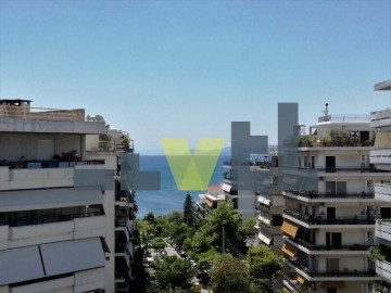 (Προς Πώληση) Κατοικία Διαμέρισμα || Αθήνα Νότια/Παλαιό Φάληρο - 180 τ.μ, 3 Υ/Δ, 550.000€