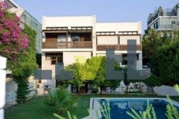(Προς Ενοικίαση) Κατοικία Μονοκατοικία || Ανατολική Αττική/Βούλα - 375 τ.μ, 4 Υ/Δ, 4.000€