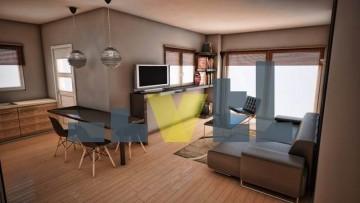 (Προς Ενοικίαση) Κατοικία Διαμέρισμα || Ανατολική Αττική/Βάρη-Βάρκιζα - 80 τ.μ, 2 Υ/Δ, 2.200€