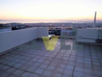 (Προς Πώληση) Κατοικία Οροφοδιαμέρισμα    Αθήνα Κέντρο/Ηλιούπολη - 83 τ.μ, 2 Υ/Δ, 235.000€