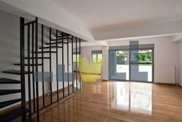 (Προς Πώληση) Κατοικία Μεζονέτα || Ανατολική Αττική/Βάρη-Βάρκιζα - 180 τ.μ, 3 Υ/Δ, 660.000€