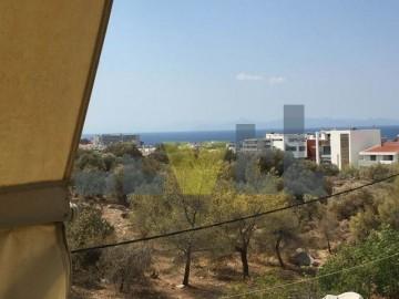 (Προς Πώληση) Κατοικία Οροφοδιαμέρισμα || Ανατολική Αττική/Βούλα - 120 τ.μ, 2 Υ/Δ, 450.000€