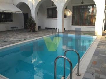 (Προς Πώληση) Κατοικία Μονοκατοικία || Αθήνα Νότια/Γλυφάδα - 400 τ.μ, 4 Υ/Δ, 1.000.000€