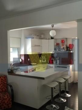 (Προς Πώληση) Κατοικία Οροφοδιαμέρισμα || Αθήνα Κέντρο/Ηλιούπολη - 100 τ.μ, 3 Υ/Δ, 260.000€