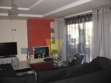 (Προς Πώληση) Κατοικία Μεζονέτα || Αθήνα Κέντρο/Ηλιούπολη - 240 τ.μ, 4 Υ/Δ, 380.000€