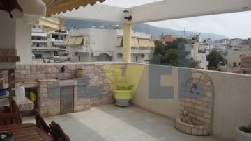 (Προς Πώληση) Κατοικία Οροφοδιαμέρισμα || Αθήνα Νότια/Ελληνικό - 181 τ.μ, 3 Υ/Δ, 520.000€