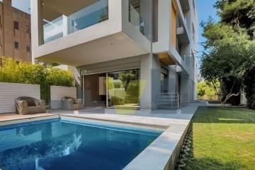 (Προς Πώληση) Κατοικία Μεζονέτα || Ανατολική Αττική/Βούλα - 205 τ.μ, 4 Υ/Δ, 765.000€