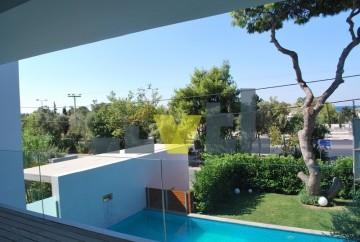 (Προς Πώληση) Κατοικία Διαμέρισμα || Αθήνα Νότια/Ελληνικό - 169 τ.μ, 3 Υ/Δ, 900.000€