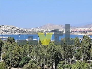 (Προς Πώληση) Κατοικία Μεζονέτα || Αθήνα Νότια/Παλαιό Φάληρο - 220 τ.μ, 3 Υ/Δ, 1.100.000€