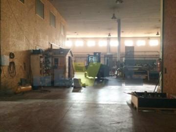 (Προς Πώληση) Επαγγελματικός Χώρος Βιομηχανικός Χώρος || Ανατολική Αττική/Μαλακάσα - 6.000 τ.μ, 2.000.000€