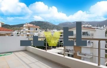 (Προς Πώληση) Κατοικία Μεζονέτα || Αθήνα Νότια/Γλυφάδα - 140 τ.μ, 3 Υ/Δ, 470.000€