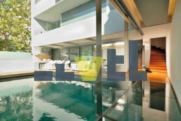 (Προς Πώληση) Κατοικία Μονοκατοικία || Ανατολική Αττική/Βούλα - 430 τ.μ, 5 Υ/Δ, 2.500.000€