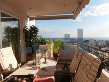 (Προς Πώληση) Κατοικία Οροφοδιαμέρισμα    Αθήνα Νότια/Άλιμος - 125 τ.μ, 3 Υ/Δ, 400.000€