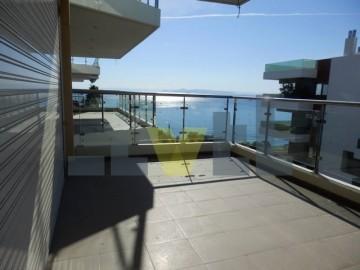 (Προς Πώληση) Κατοικία Διαμέρισμα || Αθήνα Νότια/Άλιμος - 140 τ.μ, 2 Υ/Δ, 850.000€