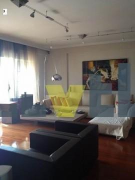 (Προς Πώληση) Κατοικία Οροφοδιαμέρισμα || Αθήνα Νότια/Γλυφάδα - 220 τ.μ, 3 Υ/Δ, 700.000€