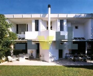 (Προς Πώληση) Κατοικία Μονοκατοικία    Ανατολική Αττική/Βούλα - 240 τ.μ, 4 Υ/Δ, 900.000€