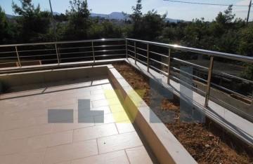 (Προς Πώληση) Κατοικία Μεζονέτα || Αθήνα Νότια/Άλιμος - 150 τ.μ, 3 Υ/Δ, 510.000€