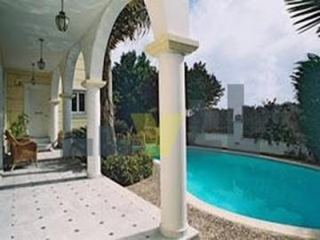 (Προς Ενοικίαση) Κατοικία Μονοκατοικία || Αθήνα Νότια/Άλιμος - 360τ.μ, 5Υ/Δ, 6.500€