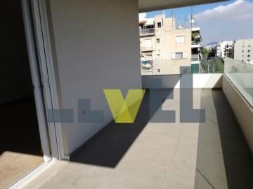 (Προς Πώληση) Κατοικία Οροφοδιαμέρισμα || Αθήνα Νότια/Παλαιό Φάληρο - 112 τ.μ, 3 Υ/Δ, 460.000€