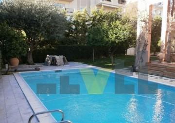 (Προς Πώληση) Κατοικία Μονοκατοικία || Αθήνα Νότια/Γλυφάδα - 250 τ.μ, 3 Υ/Δ, 1.200.000€