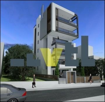 (Προς Πώληση) Κατοικία Διαμέρισμα || Αθήνα Νότια/Παλαιό Φάληρο - 83 τ.μ, 2 Υ/Δ, 230.000€