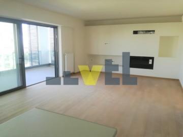 (Προς Πώληση) Κατοικία Οροφοδιαμέρισμα || Αθήνα Νότια/Παλαιό Φάληρο - 124 τ.μ, 3 Υ/Δ, 430.000€