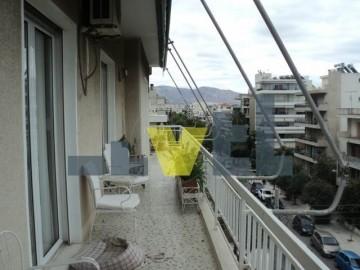 (Προς Πώληση) Κατοικία Διαμέρισμα || Αθήνα Νότια/Παλαιό Φάληρο - 150 τ.μ, 4 Υ/Δ, 350.000€