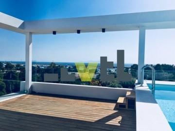 (Προς Πώληση) Κατοικία Μεζονέτα || Αθήνα Νότια/Ελληνικό - 215 τ.μ, 3 Υ/Δ, 1.300.000€