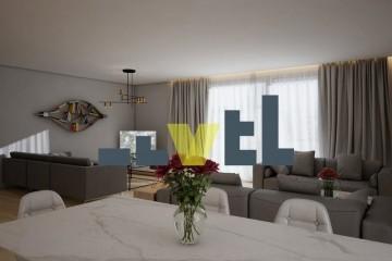 (Προς Πώληση) Κατοικία Οροφοδιαμέρισμα || Αθήνα Νότια/Παλαιό Φάληρο - 150 τ.μ, 3 Υ/Δ, 680.000€