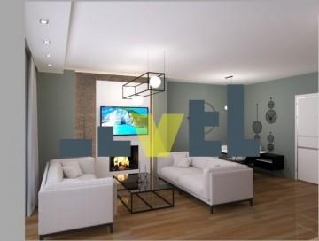 (Προς Πώληση) Κατοικία Οροφοδιαμέρισμα || Αθήνα Νότια/Παλαιό Φάληρο - 114 τ.μ, 3 Υ/Δ, 630.000€