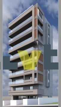 (Προς Πώληση) Κατοικία Οροφοδιαμέρισμα || Αθήνα Νότια/Παλαιό Φάληρο - 111 τ.μ, 3 Υ/Δ, 365.000€