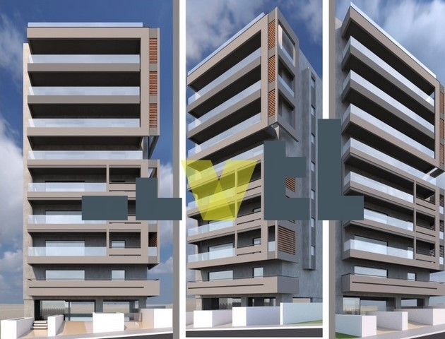 Floor Apartment Palaio Faliro Center For Sale 111sqm