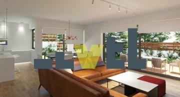 (Προς Πώληση) Κατοικία Μεζονέτα || Αθήνα Νότια/Άλιμος - 131 τ.μ, 3 Υ/Δ, 520.000€