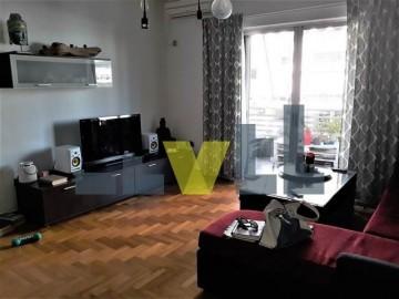(Προς Πώληση) Κατοικία Οροφοδιαμέρισμα || Αθήνα Νότια/Παλαιό Φάληρο - 150 τ.μ, 3 Υ/Δ, 300.000€